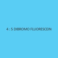 4: 5 Dibromo Fluorescein
