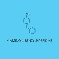 4 Amino 1 Benzylpiperidine