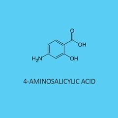4 Aminosalicylic Acid