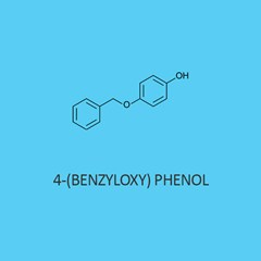 4 Benzyloxy Phenol