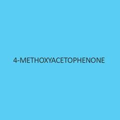 4 Methoxyacetophenone