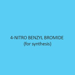 4 Nitro Benzyl Bromide (For Synthesis)