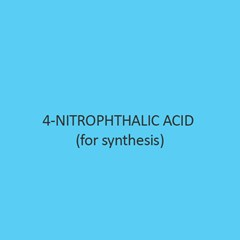 4 Nitrophthalic Acid (For Synthesis)