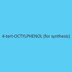 4 Tert Octylphenol (For Synthesis)