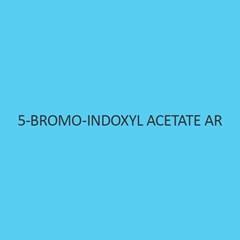 5 Bromo Indoxyl Acetate AR