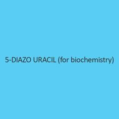 5 Diazo Uracil (For Biochemistry)