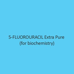 5 Fluorouracil Extra Pure (For Biochemistry)