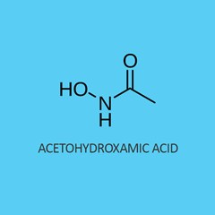Acetohydroxamic Acid