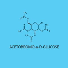 Acetobromo a D Glucose