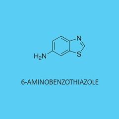 6 Aminobenzothiazole