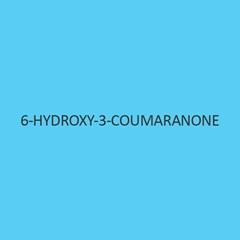 6 Hydroxy 3 Coumaranone