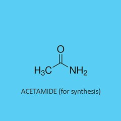 Acetamide for synthesis