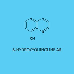 8 Hydroxyquinoline AR