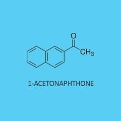 1 Acetonaphthone