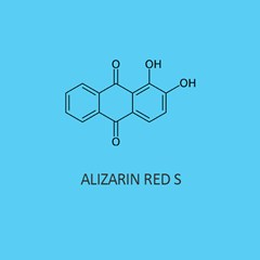 Alizarin Red S