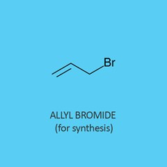 Allyl Bromide for synthesis