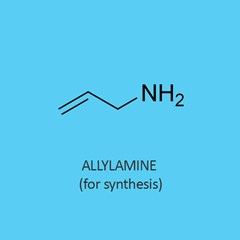 Allylamine for synthesis