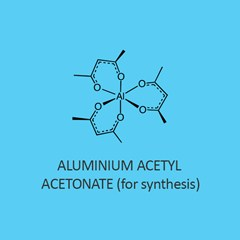 Aluminium Acetyl Acetonate for synthesis