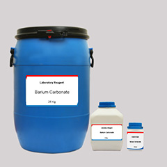 Barium Carbonate LR