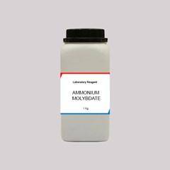 Ammonium Molybdate Lr 1Kg