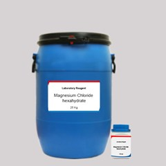 Magnesium Chloride hexahydrate LR