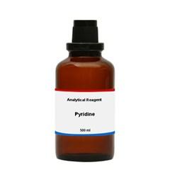 Pyridine AR 500 ML