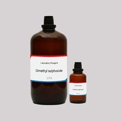 Dimethyl sulphoxide LR