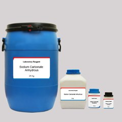 Sodium Carbonate Anhydrous LR