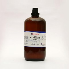 N Hexane HPLC 2.5Ltr