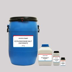 Edta Disodium Salt Dihydrate LR