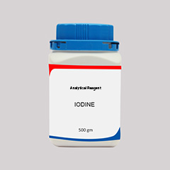 Iodine Ar 500Gm