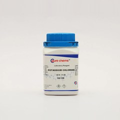 Potassium Chloride LR 500gm