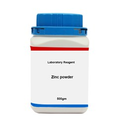 Zinc powder LR 500 GM