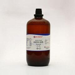 Acetic Acid AR 2.5Ltr