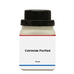 Cetrimide Purified 100 GM