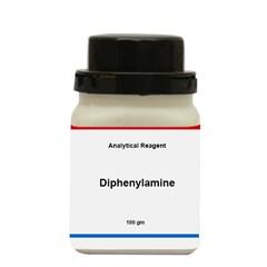 Diphenylamine AR 100 GM