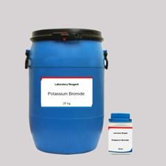 Potassium Bromide LR