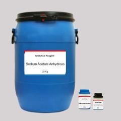 Sodium Acetate Anhydrous AR