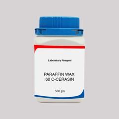 PARAFFIN WAX 60C~CERASIN LR 500GM