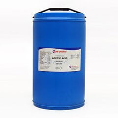 Acetic Acid AR 25Ltr