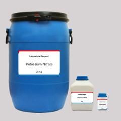 Potassium Nitrate LR