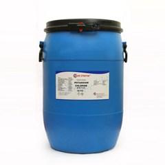 Potassium Chloride AR 25Kg