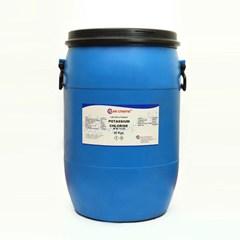 Potassium Chloride LR 25Kg