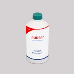 PURER pH reducer (Alkalinity Reducer)