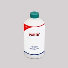 PURER pH reducer (Alkalinity Reducer)