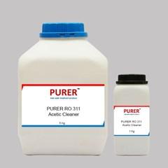 PURER RO 311 Acidic Cleaner (Membrane Acidic Cleaner)