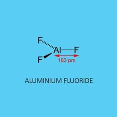 Aluminium Fluoride 3 Hydrate