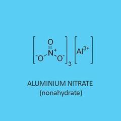 Aluminium Nitrate Nonahydrate