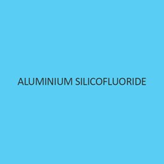 Aluminium Silicofluoride