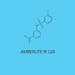 Amberlite IR 120